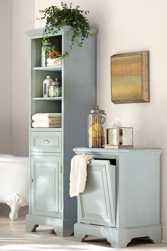Side in Drawers for Your Tiny Room/Bathroom