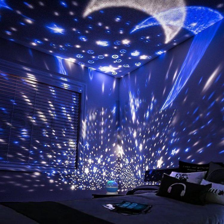 Galaxy Room Projector