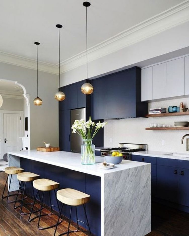 4 Kitchen Island Ideas to Enjoy The Kitchen With Your ...