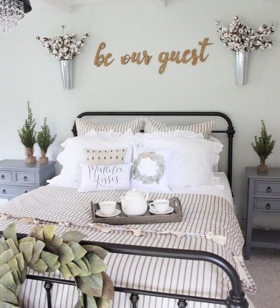 Fantastic guest bedroom/craft room ideas simplyhome