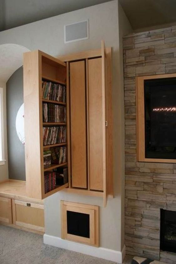 Dvd Storage Ideas To Try For A Movie