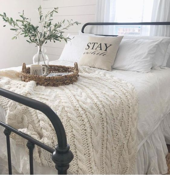 Wonderful joanna gaines guest bedroom ideas simplyhome