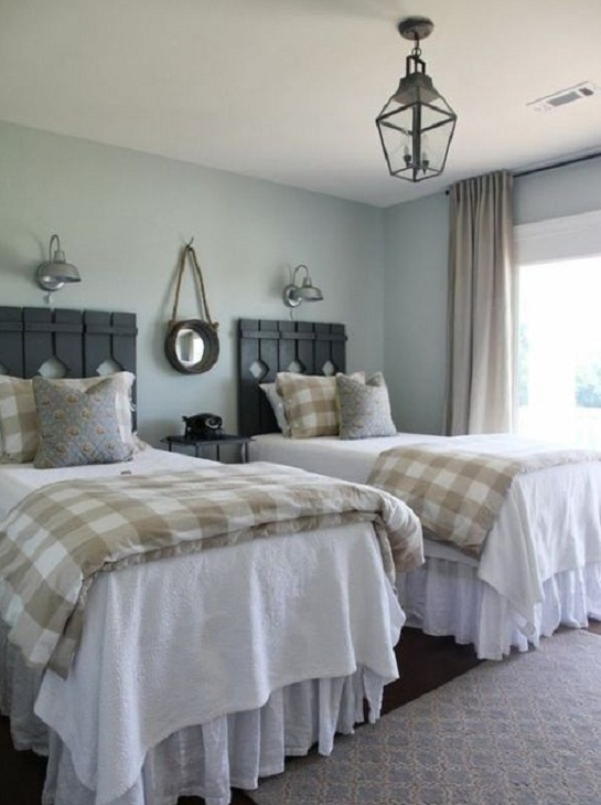 Awesome guest bedroom bedding ideas simplyhome