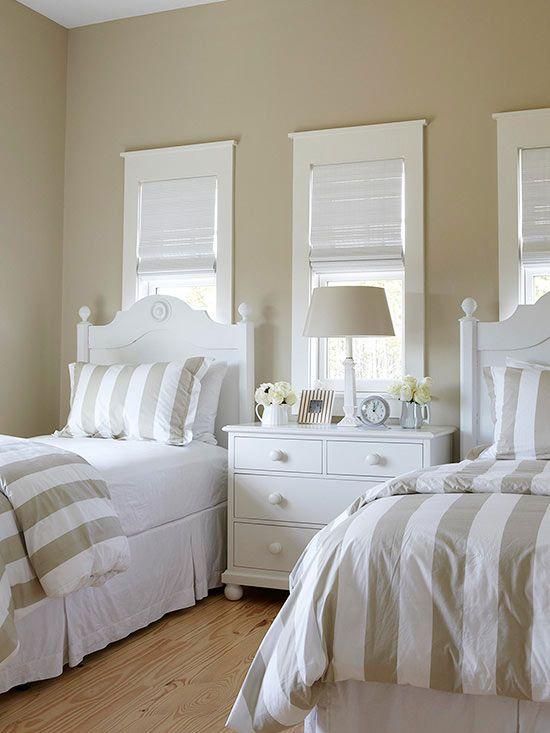 Great rustic guest bedroom ideas simplyhome