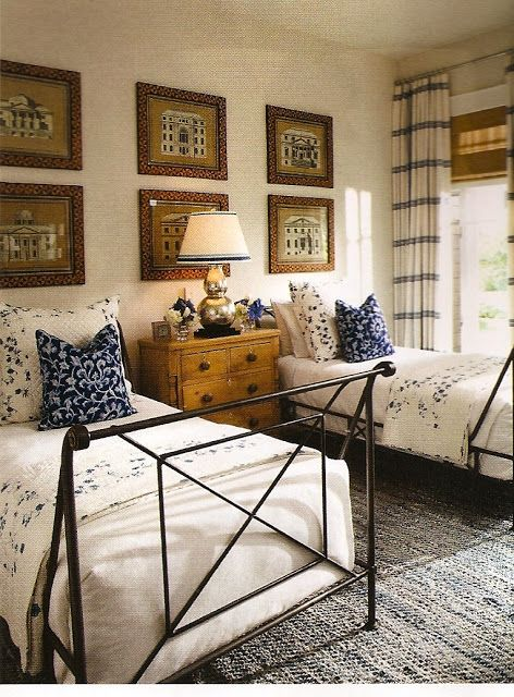 Amazing guest bedroom ideas pinterest simplyhome