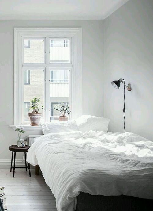 Small Bedroom ideas | Plants Inside