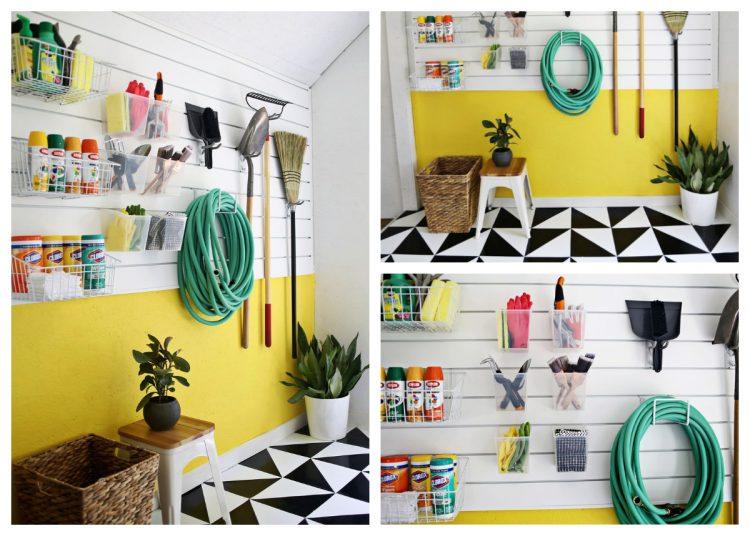 Garage Ideas simply