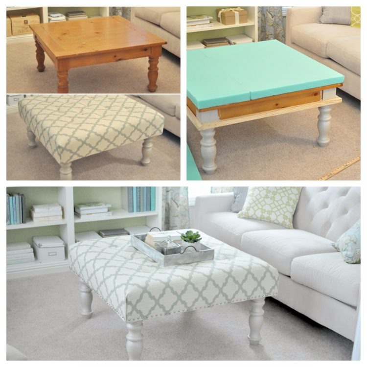 Various Simple Yet Cool Diy Coffee Table Design Simplyhome