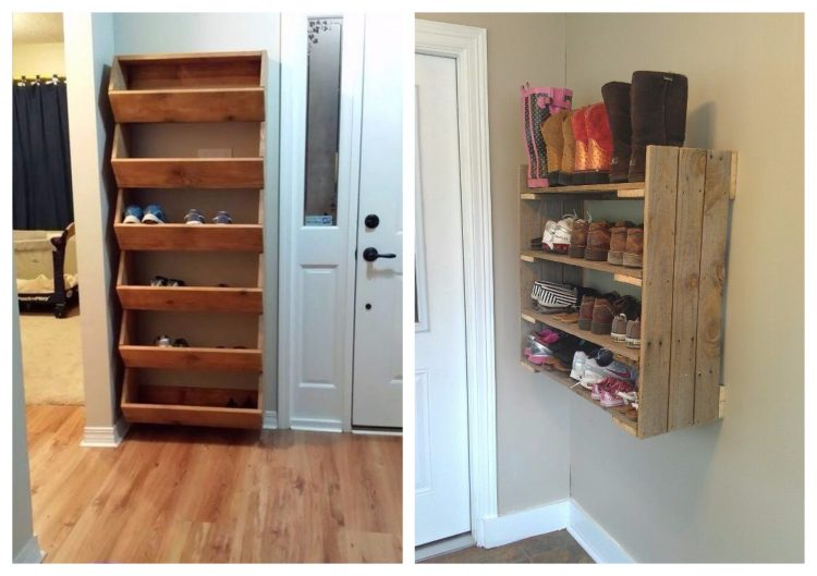 Shoe Rack Ideas