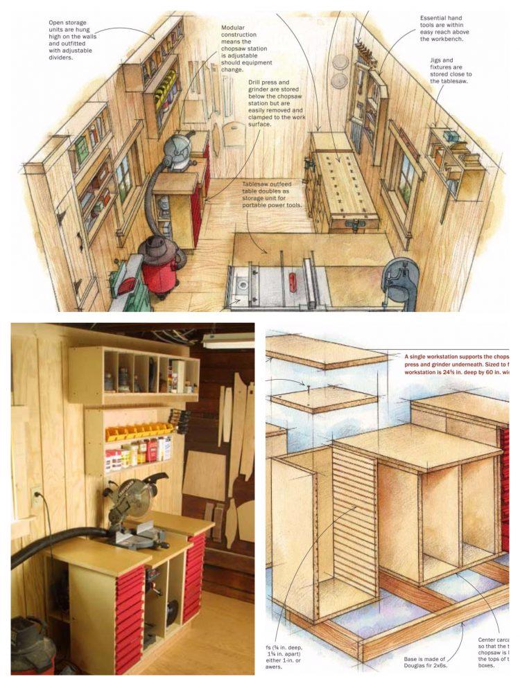Small Garage Ideas