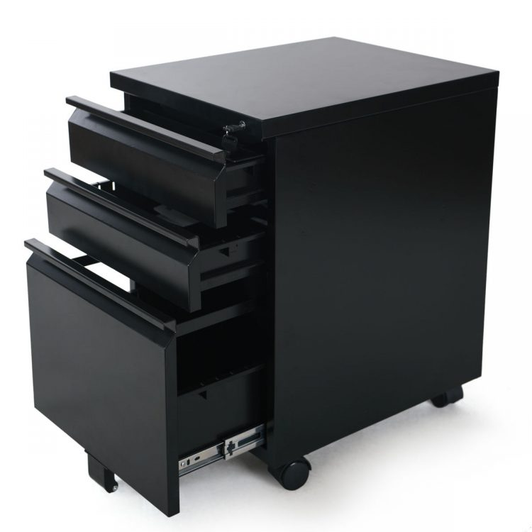 Drawers Office Decoration Ideas