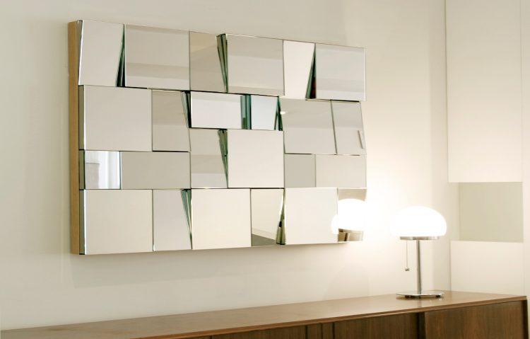 Mirror Office Decoration Ideas