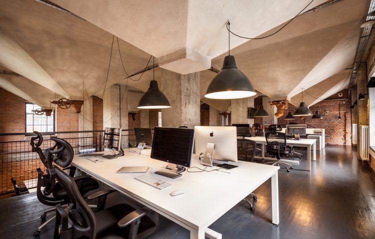 Rustic Office Decoration Ideas