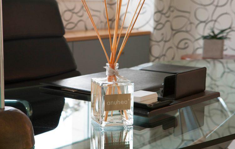 Fragrance Office Decoration Ideas