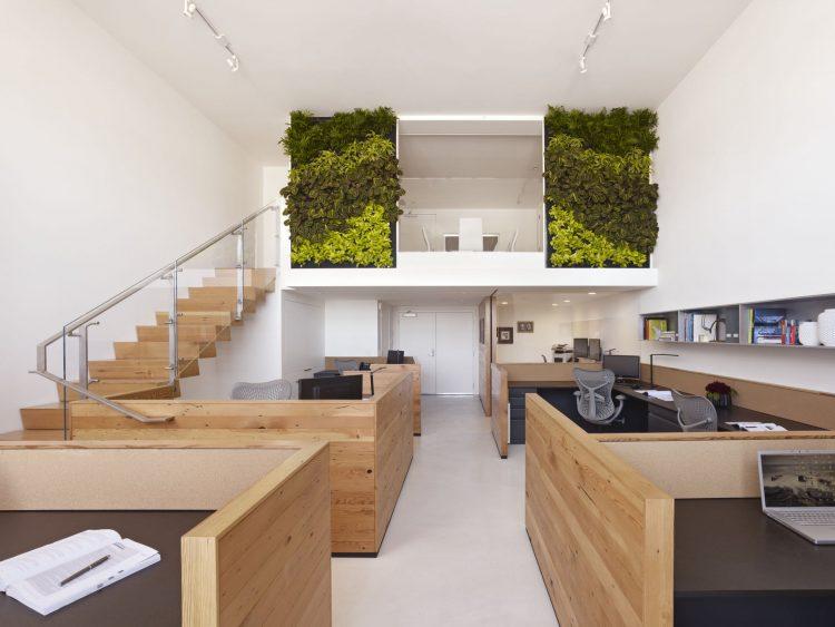 minimalist Office Decoration Ideas