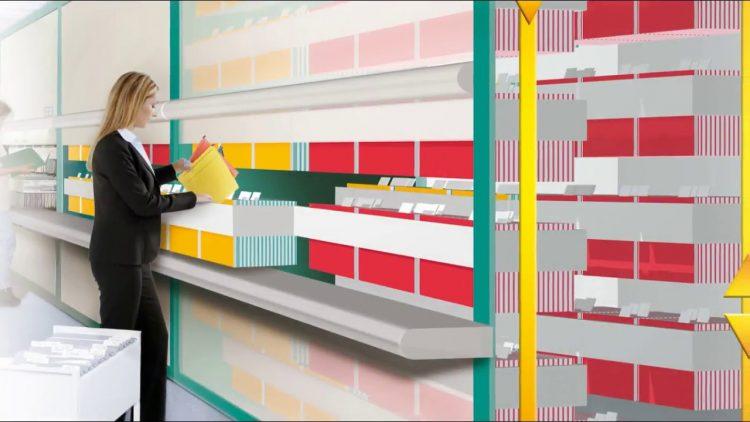 Storage Office Decoration Ideas