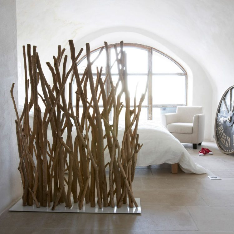 Tree Branches or Plant Divider