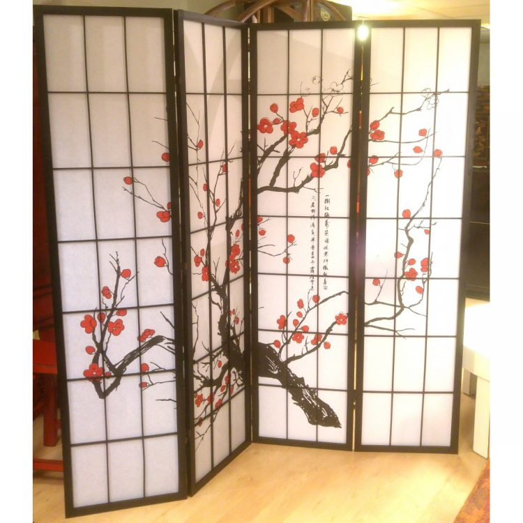 Room Divider Japanese Style