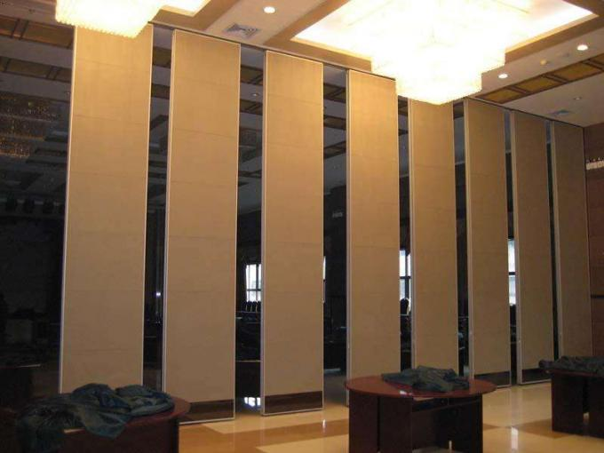 Floor to Ceiling Room Divider