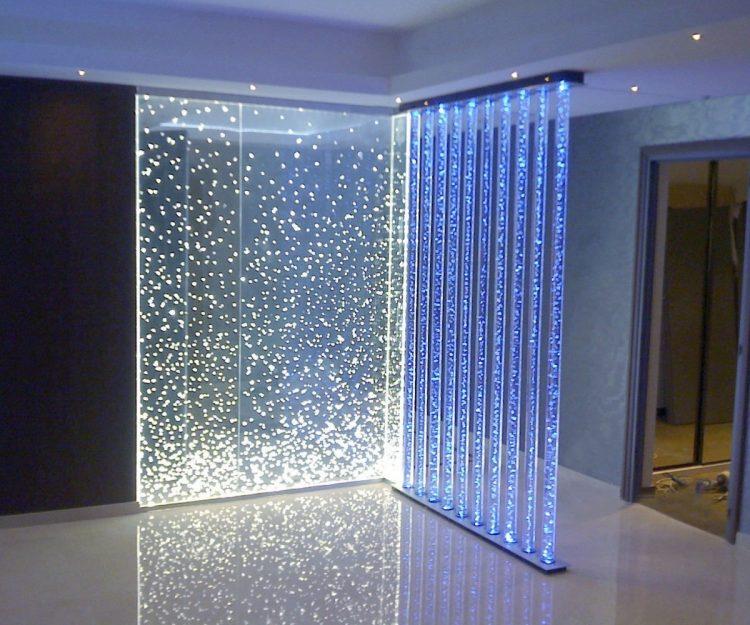 Unique Room Divider