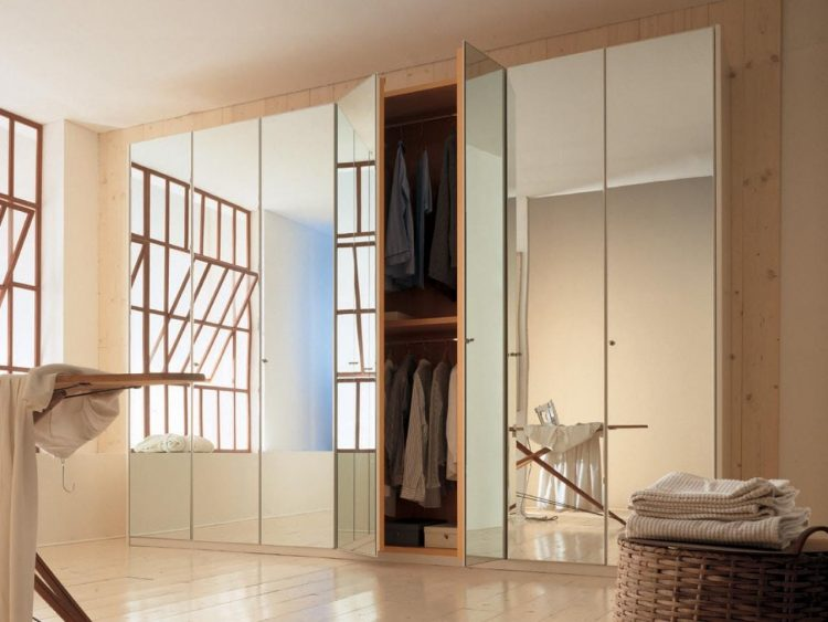 Alternative Closet Door Ideas