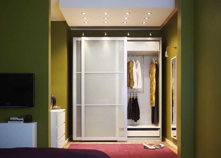 Closet Door DIY Ideas