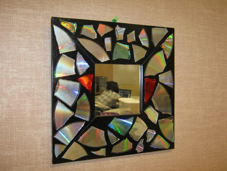 Cool DIY Picture Frame