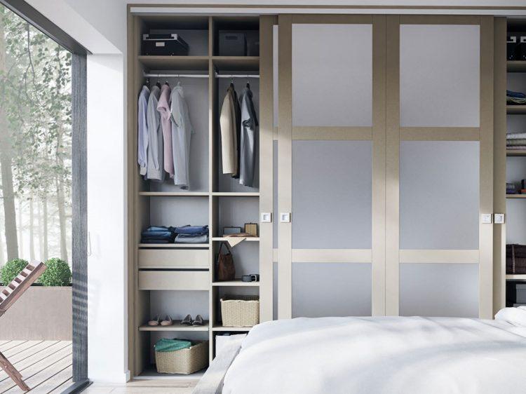 Japanese Style Closet Door Ideas