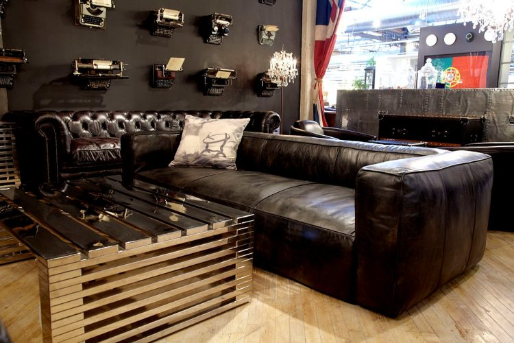 Man Cave Ideas for a Small Room