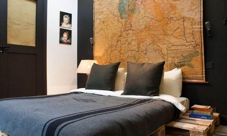 Man Cave Bedroom Ideas