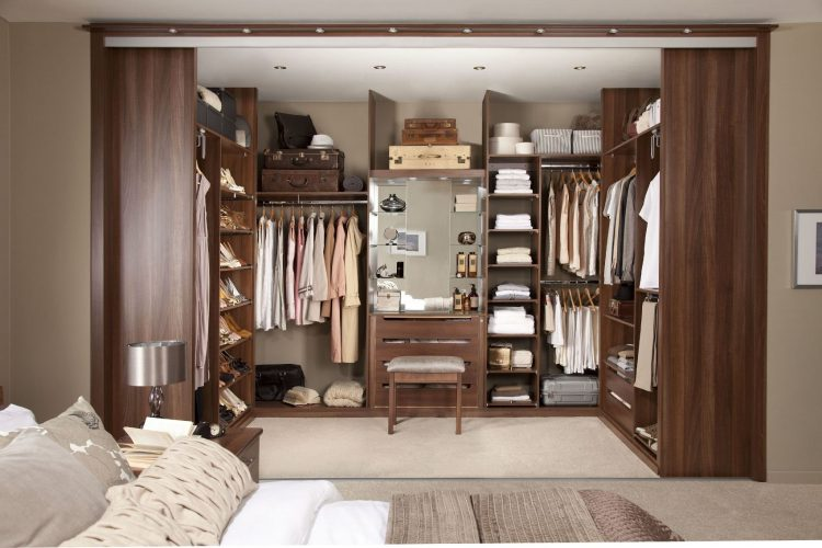 Rustic Closet Door Ideas