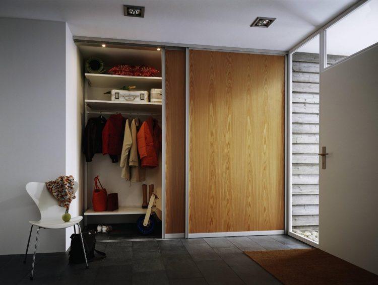 Sliding Closet Door Ideas