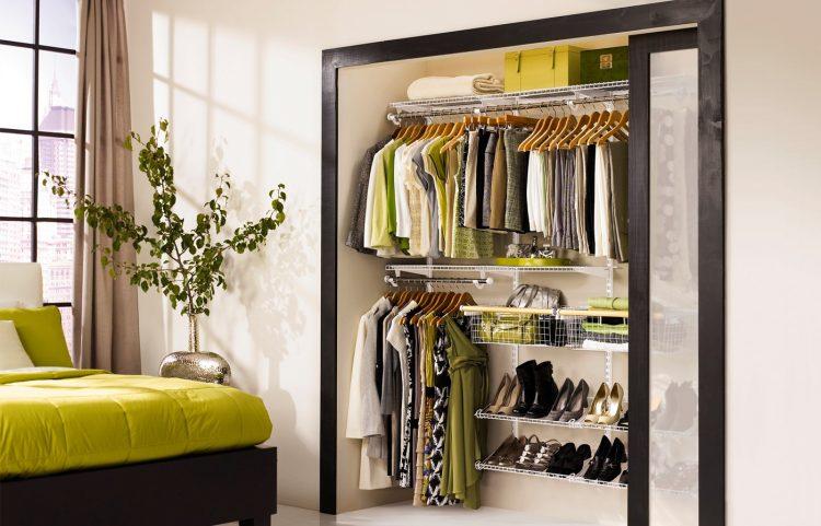 Wardrobe Door Design for Bedroom