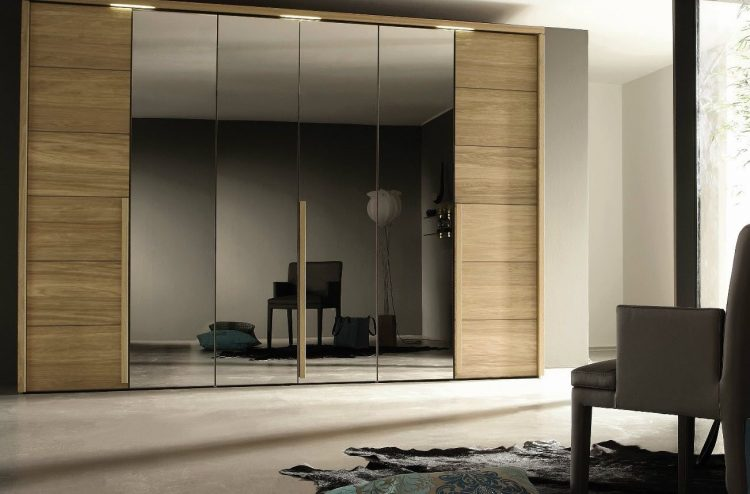Zen Closet Door Ideas