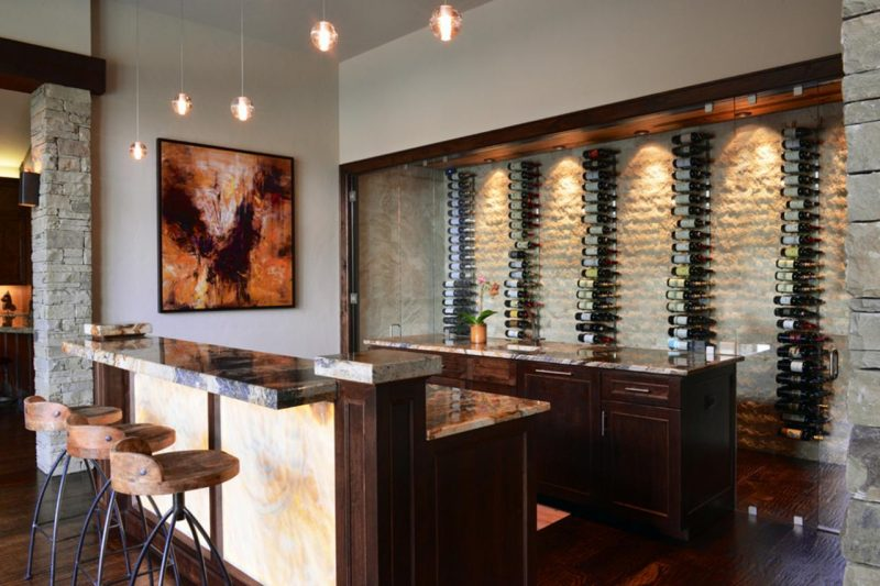 Bar Ideas for Home