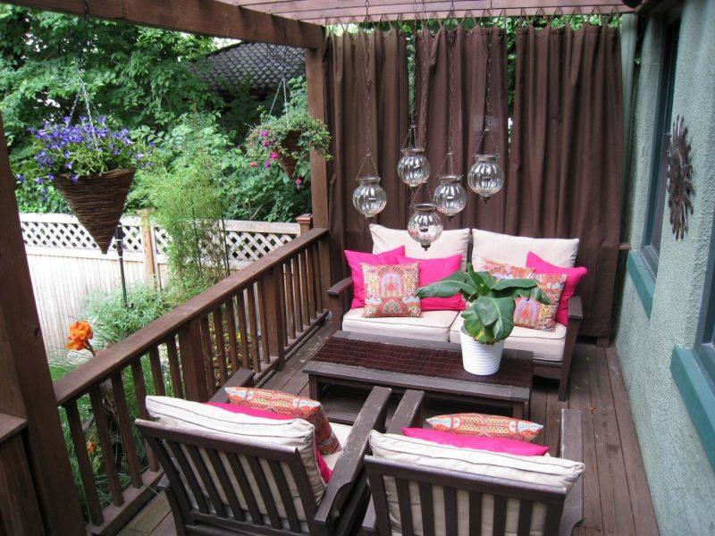DIY Screen Porch Ideas