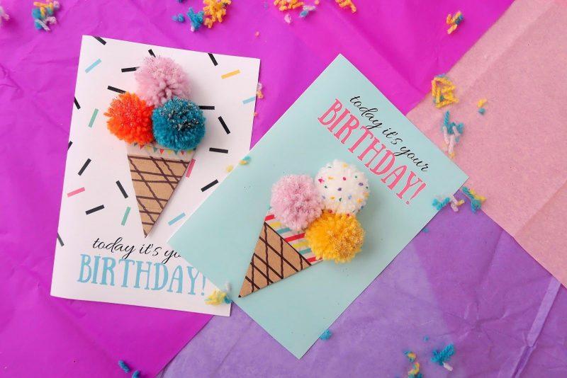 Diy Birthday Gift For Kids