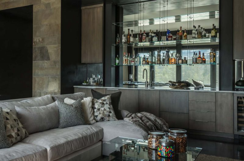 20 Cool Home Bar Ideas On A Budget, For Your Home