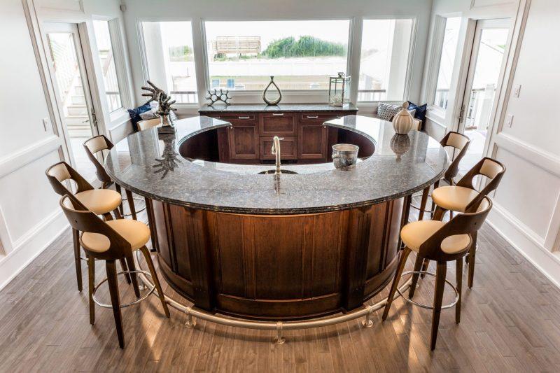 Home Wet Bar Ideas