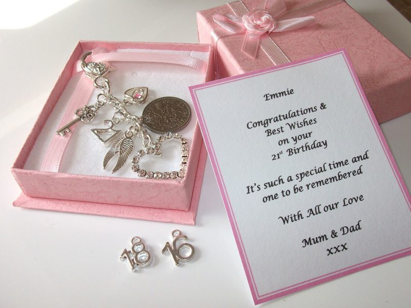 Luxurious Birthday Gift