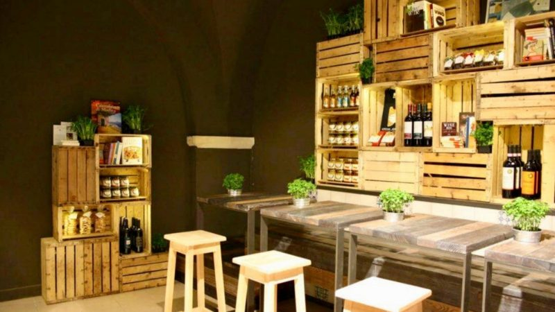 Recycle Home Bar Ideas