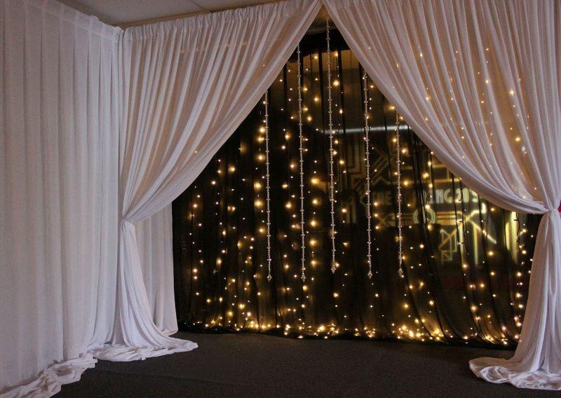 Screen Porch Lighting Ideas