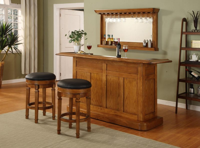 20 cool home bar ideas on a budget for your home - Small home bar ideas ...